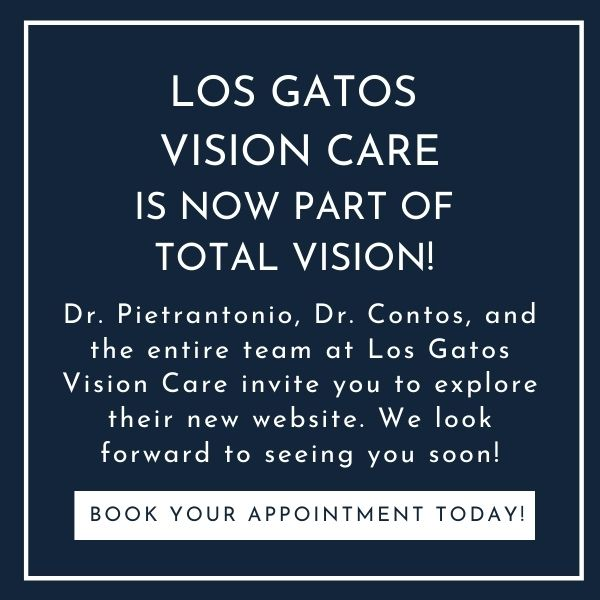 Los Gatos Vision Care is now part of Total Vision